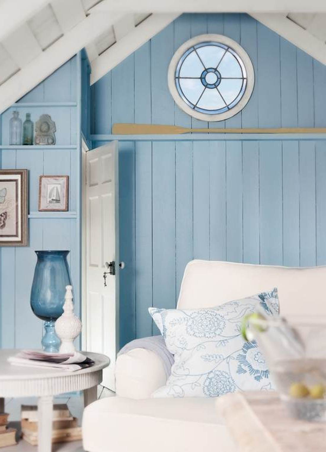 Beach Cottage Decor Uk