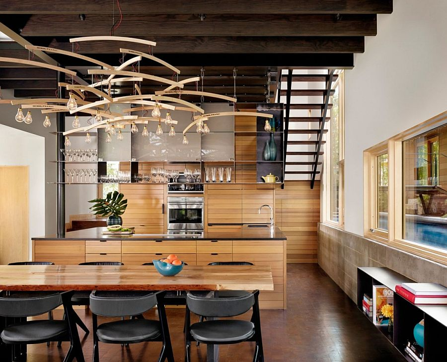 Modern Rustic Style is the Perfect Blend