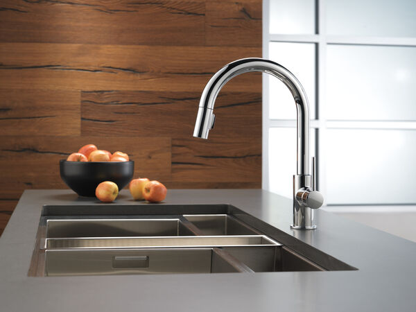 how to choose a kitchen faucet
