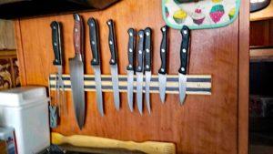 Kitchen - Knives