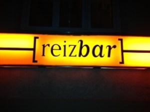 The reizbar