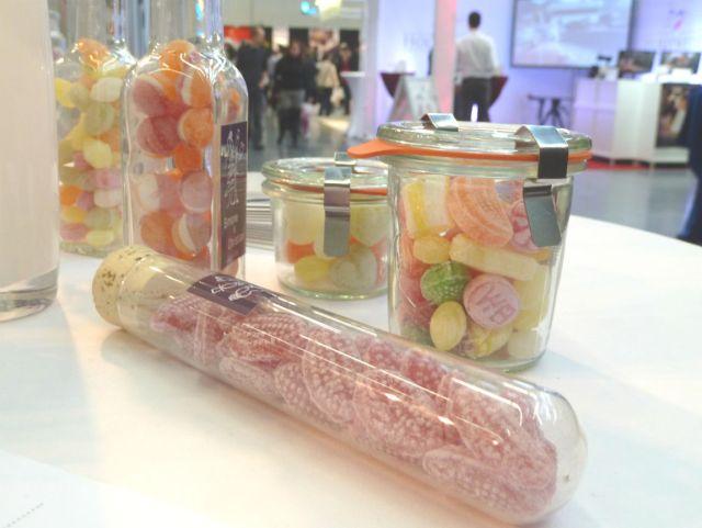 """Candys from """"DeinBonbon"""""""