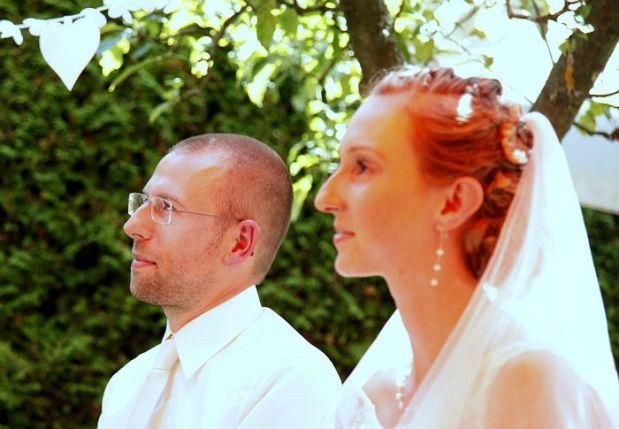 Our wedding 2013 – part 3: The ceremony