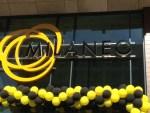 New shopping center in Stuttgart, No.II:  Milaneo
