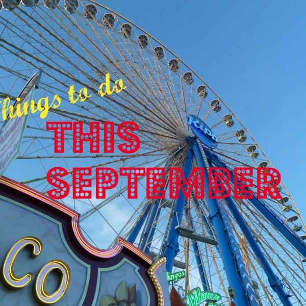 Things to do this September in Stuttgart