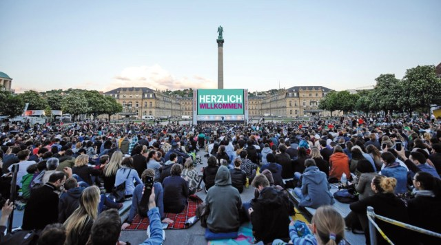Things to do this May in Stuttgart: Festival of animated Films