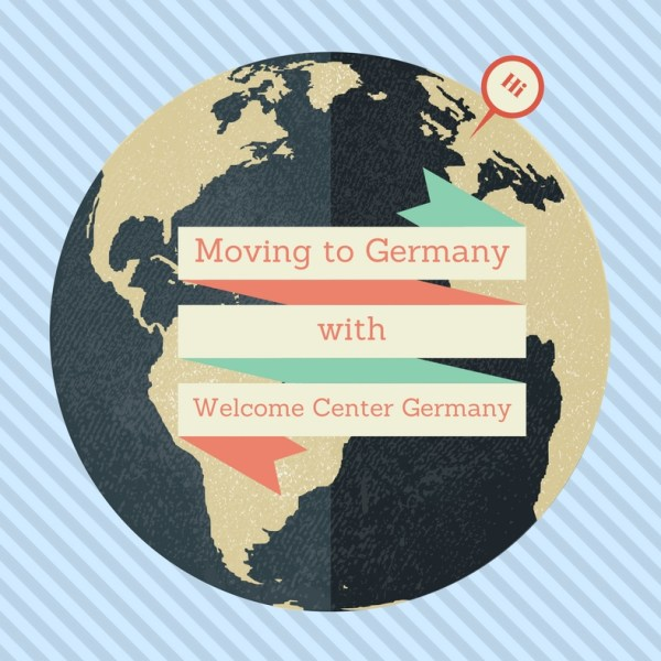 Moving to Stuttgart with the help of Welcome Center Germany