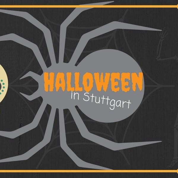 Halloween in Stuttgart