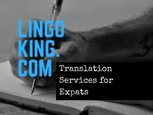 lingoking translation services