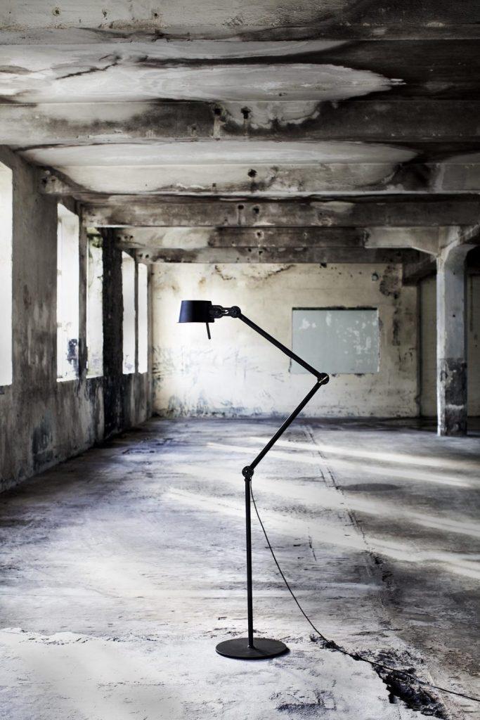 tonone vloerlamp