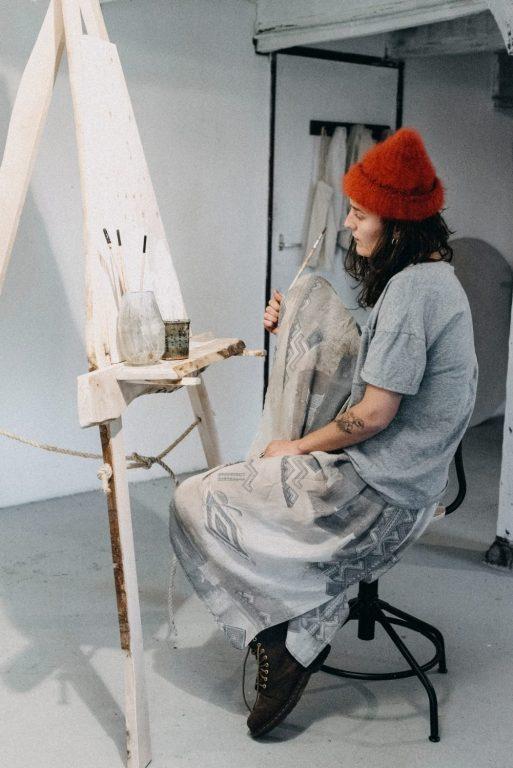 Kiki | Mos creative lab