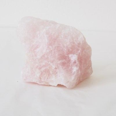 rozenkwart steen