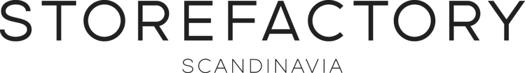 Logo Storefactory
