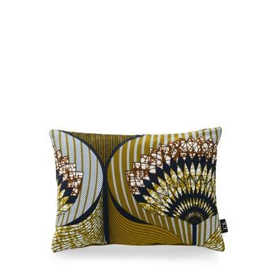kussen batik print