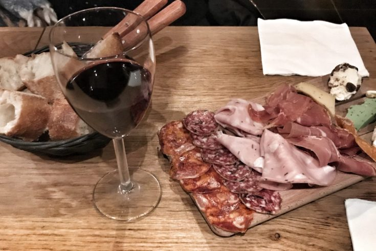 Où manger dans le quartier Lorette-Martyrs (Paris 9ème) ?