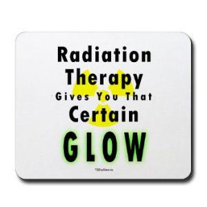 Radiation Glow
