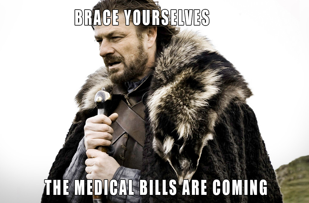 MY Medical Billing System