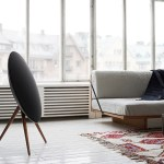 Beautifully designed home speaker