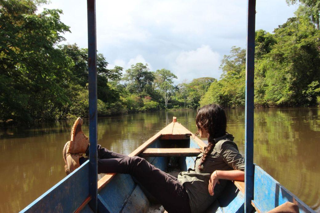 Viajar en Colombia