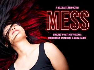Mess – Belconnen  Arts Centre
