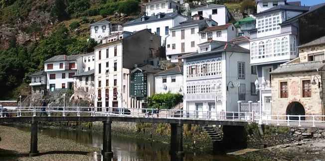 Flats in Asturias
