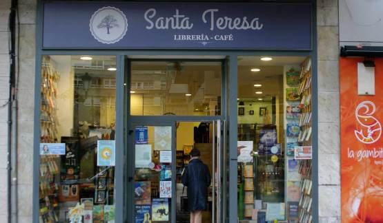 bookshop in oviedo