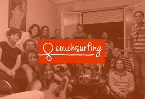 Couchsurfing meeting in Asturias