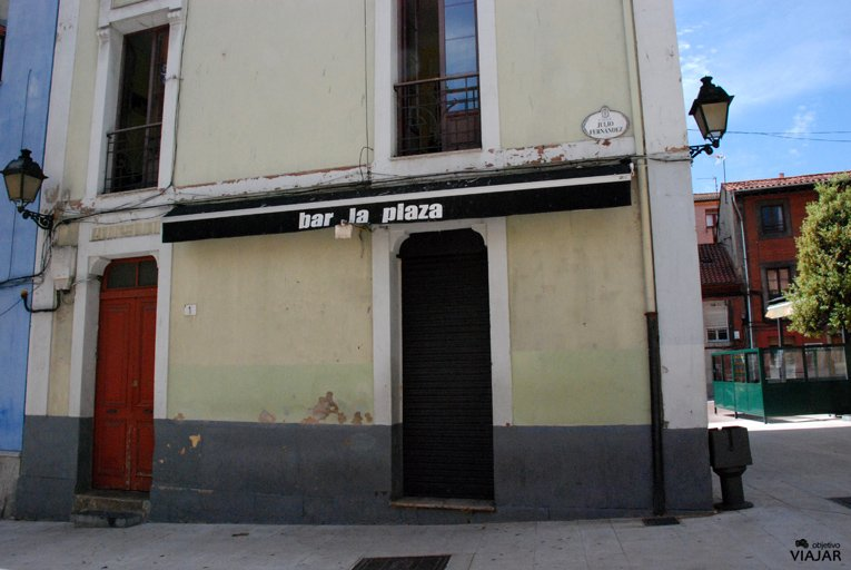 Café La Plaza