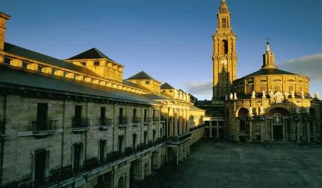 Universidad de Oviedo, campus in Gijón