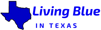 Living Blue In Texas