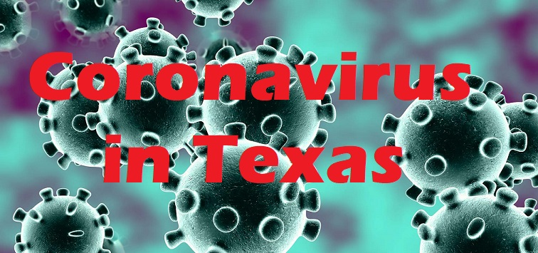 Texas is Under Reporting Coronavirus Cases by 2,831 – Here is the Proof