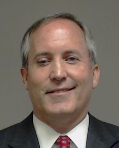 It's been a Busy Month for Ken Paxton