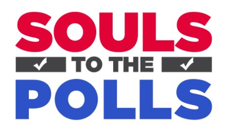 Souls to the Polls: An Early Voting event with social distancing