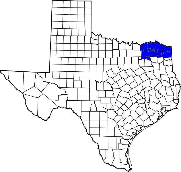 New Chapter Of Young Democrats Encompasses 14 Counties In NE Texas