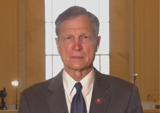 TX-36 Brian Babin Uses Social Media To Spread Lies And Hate