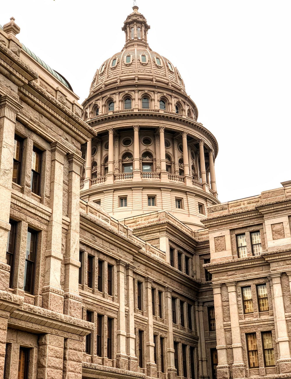 Texas State Democratic Executive Committee Calls on 22 Texas Republicans to Resign