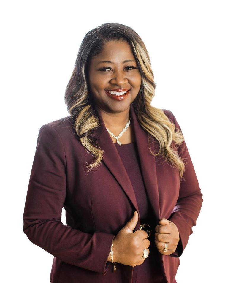 Delia Parker-Mims Announces Run for Lewisville Mayor
