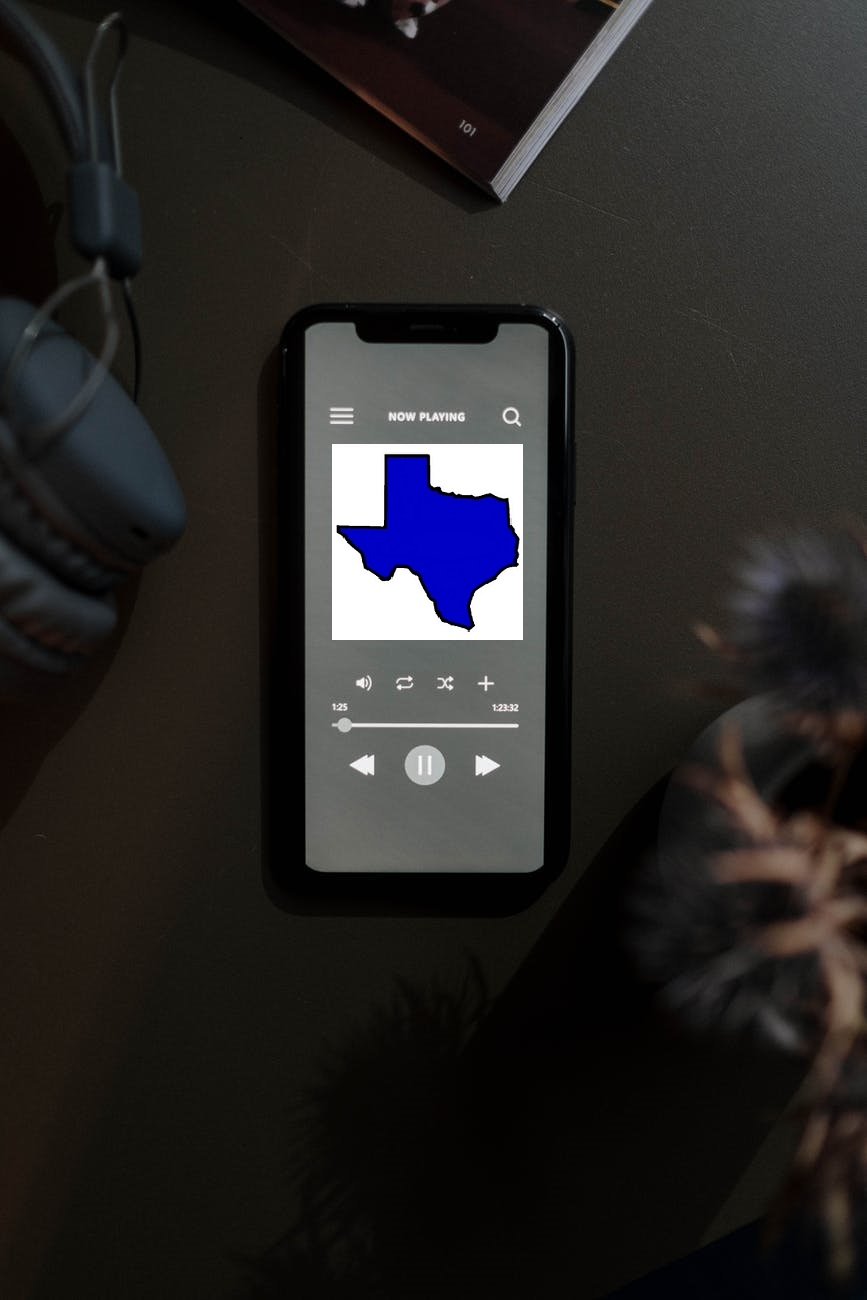 Podcast – Episode 6: A Q&A With Texas State Representative Chris Turner