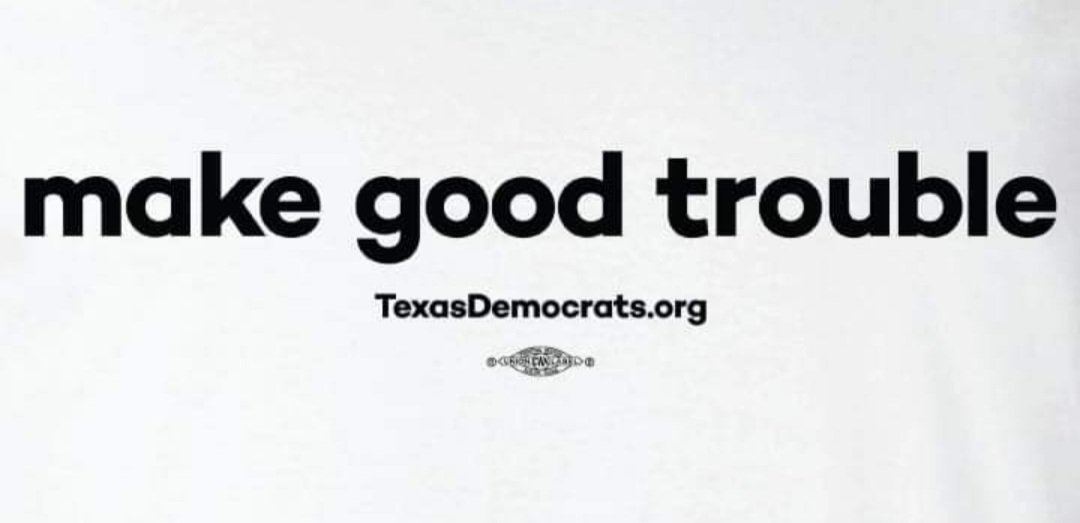 Don't Mess With Texas Democrats