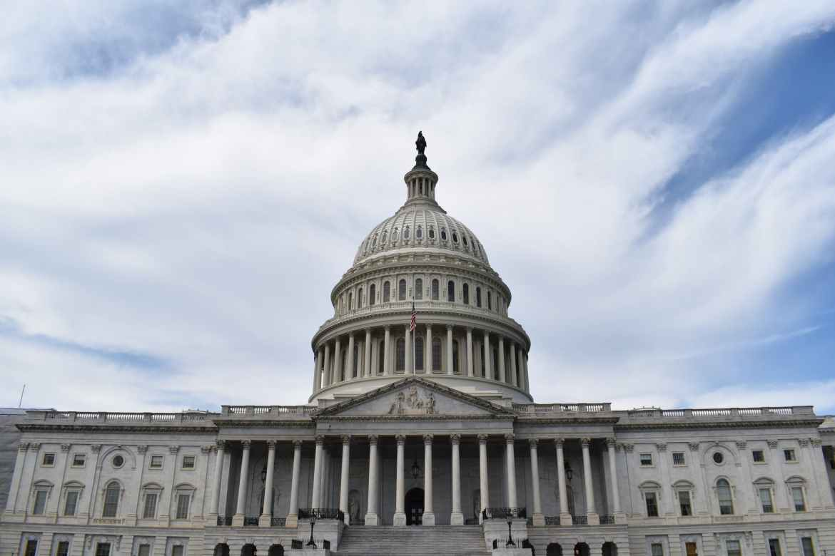 Legislators From 20+ States Descend on D.C. to Call for Voting Rights Protections