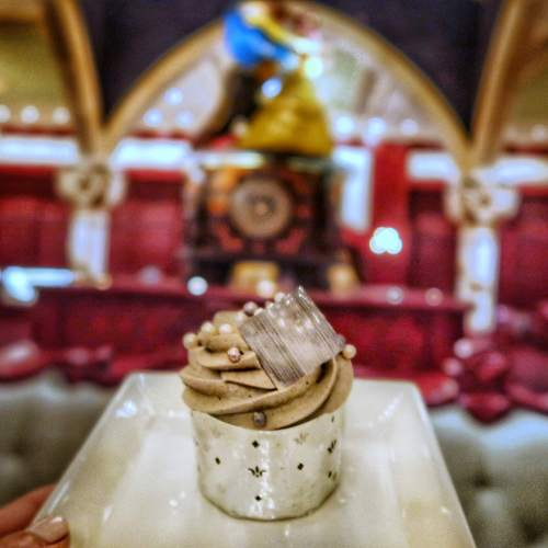 Try The Grey Stuff at be Our Guest Restaurant
