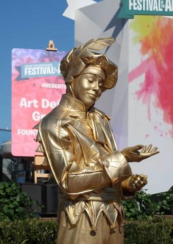 Epcot Festival of the Arts Guide
