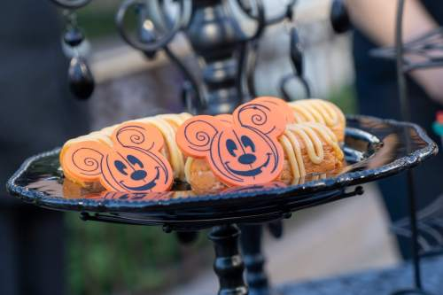 Mickeys Not So Scary Halloween Party 2018 MNSSHP