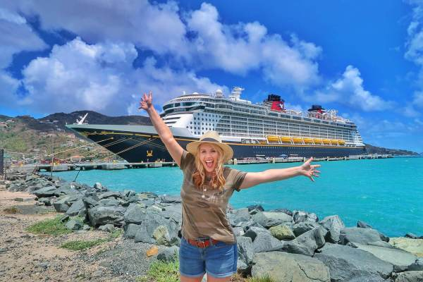 what to wear on your disney cruise
