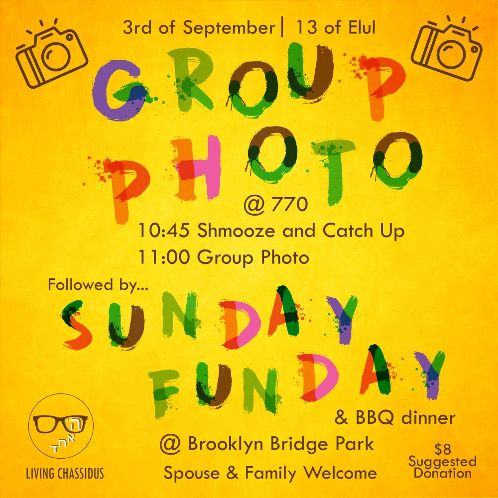 Group Photo and Sunday Funday UPDATED-01
