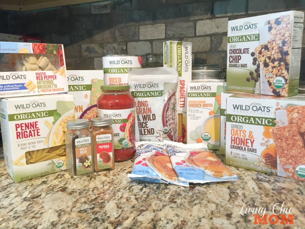 wild oats coupons