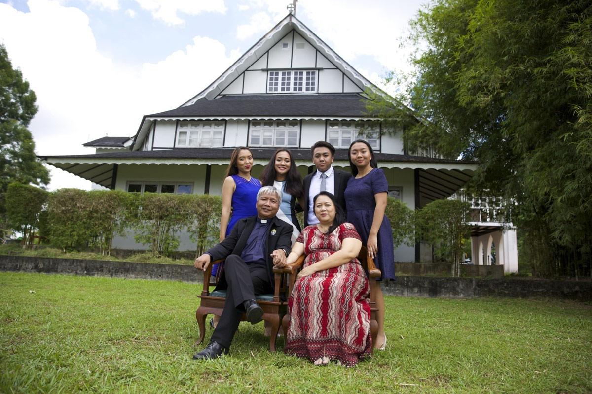 Kuching Celebrates 170 Years