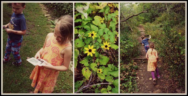 nature hike 2