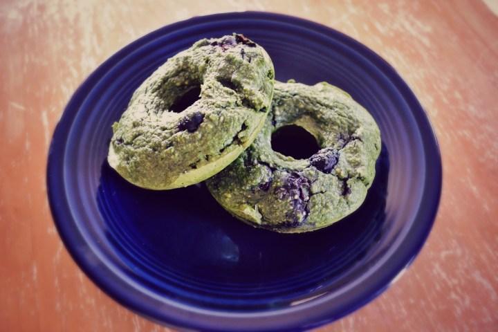 green bagles