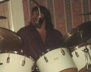 Dad drums